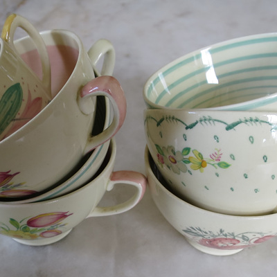 Odd cups... replace a missing one