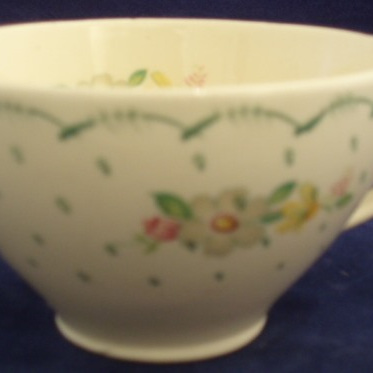 Susie Cooper tea cup only