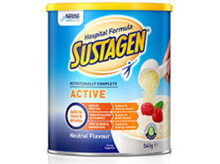 SUSTAGEN HOSPITAL NEUTRAL 840G