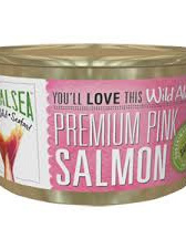 Sustainably Fished Alaskan Pink Salmon  - 210g