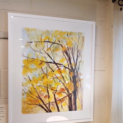 Suzanne Connell 'Autumn Colours'