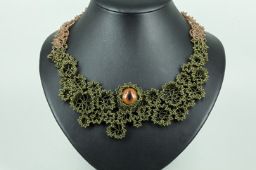 Suzanne Neve, Mass Extinction, Fire Mountain Gems and Beads