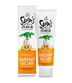 Svens Barefoot Balsam Foot Cream