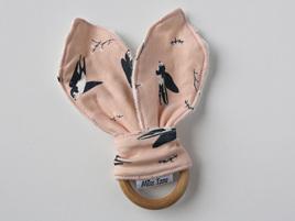 Swallows Bunny Teether