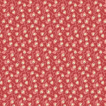 Sweet 16 Vine Red A-9582-R