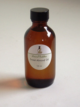 Sweet Almond Oil - 100ml