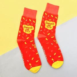 Sweet As socks
