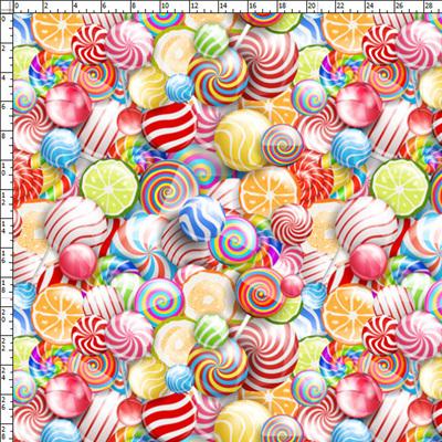 Sweet Poplin 150cm