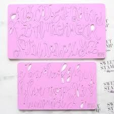 Sweet Stamp Set Range