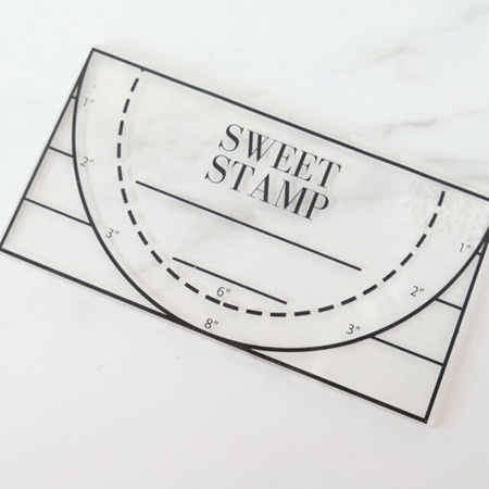 SWEET STAMPS  - ACCESSORIES