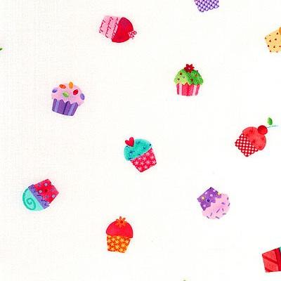 Sweet Things - Cupcakes