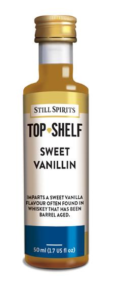 Sweet Vanillin