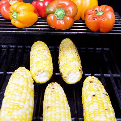 Sweetcorn Certified Organic Large Each