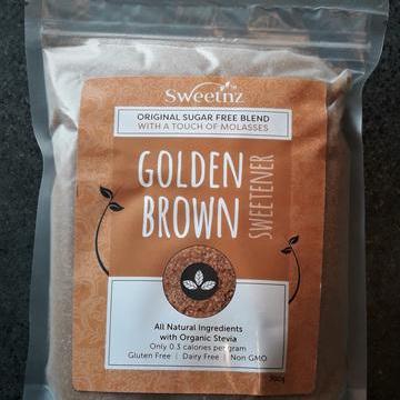 Sweetnz Golden Brown
