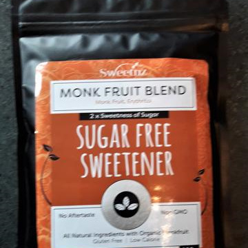 Sweetnz  Monkfruit Blend - 2 sizes