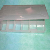 SWFBOX   Large Floss Box