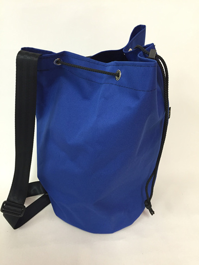Swim bag - blue