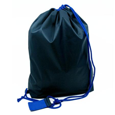 swim pouch | navy/royal