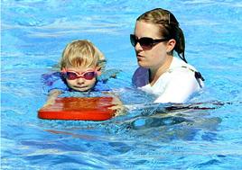 Swim School Supplies