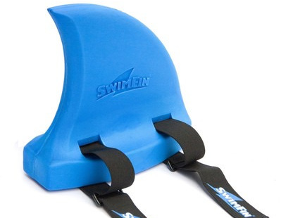 SwimFin Blue