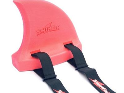 SwimFin Pink