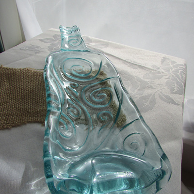Swirl Dip Bottle