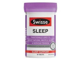 Swisse Sleep 60tabs