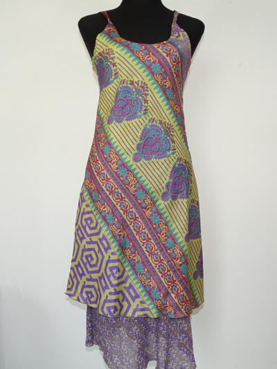 Swit-Chit Dress - Aztec goddess
