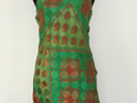 Swit-Chit Dress - Green with envy