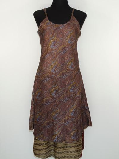 Swit-Chit Dress - Hidden Treasure
