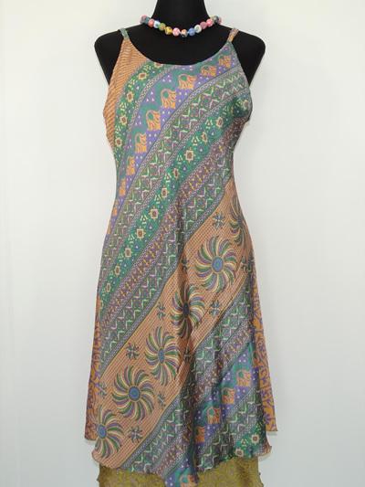Swit-Chit Dress - Summer fun