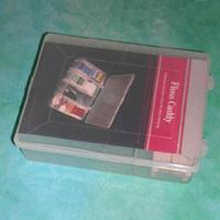 SWMFB   Medium Floss Box