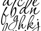 Swoosh IOD Decor Stamp (2 pages)