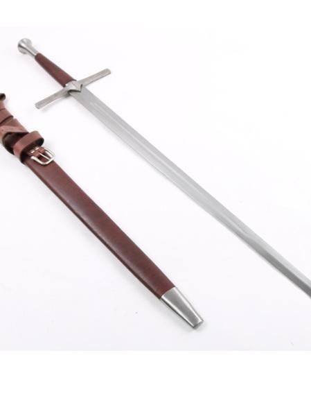 Sword 5 - 15th Century Hand and a Half Sword