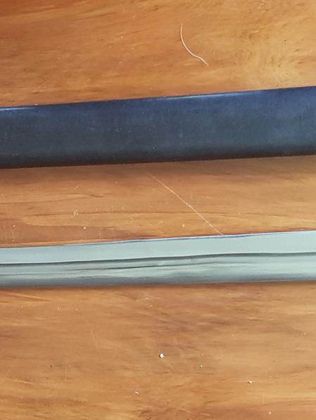 Sword 6 - 9th  to 11th Century Viking Sword
