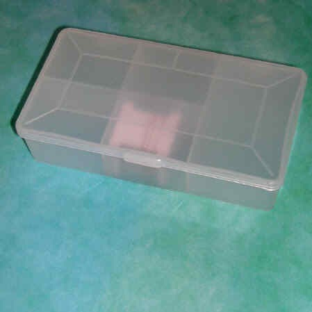 SWSFB   Small Floss Box