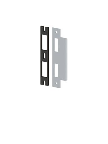SYDMSK01 - Universal Aluminium Strike Kit for SYDM3109