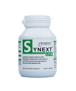 Synext Lite 60 Tablets
