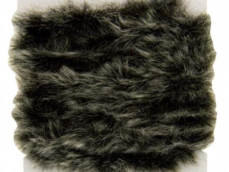 Synthetic Rabbit Zonker Strips