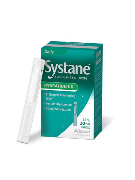 SYSTANE Hydration UD 30x0.7ml