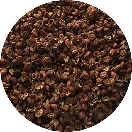 Szechuan Pepper (whole)