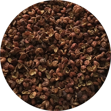 Szechuan Pepper (whole)