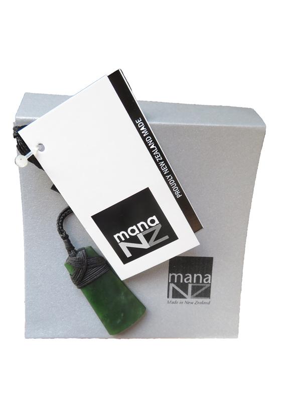 T210 Plain Toki with envelope gift packaging