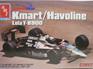 AMT 1/25 Newman Haas Kmart/Havoline Lola T-8900