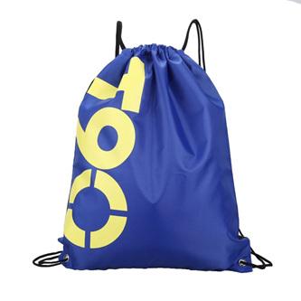 T90 Blue & Yellow Swim Bag