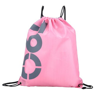 T90 Pink & Silver Swim Bag