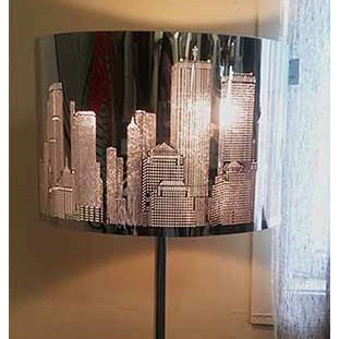 Table Lamp New York