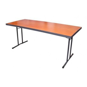 Table Oblong Folding Banquet