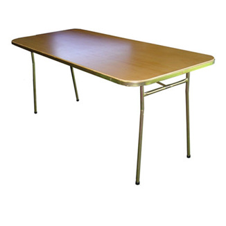 Table Oblong Folding (Fred)