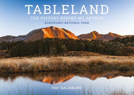 Tableland  - by Ray Salisbury